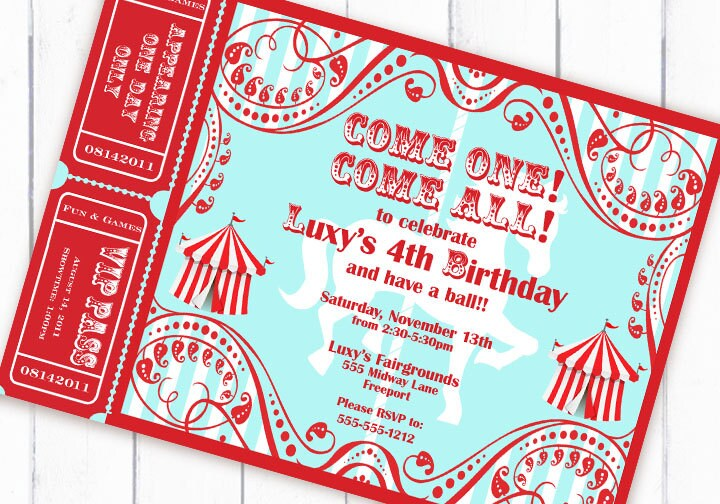 17 Best images about carnival on Pinterest | Carnival invitations ...