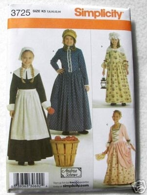 AMISH CLOTHING PATTERNS | Browse Patterns
