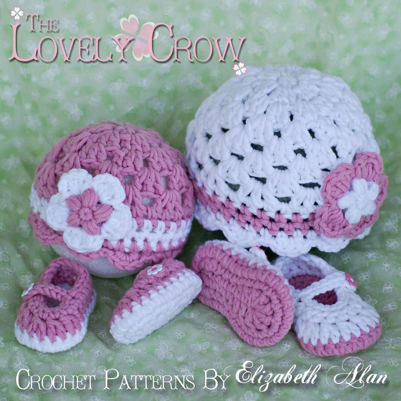 Crochet Stitches Bulky Yarn : Free Crochet Pattern Baby Hat Bulky Yarn