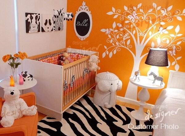 Pour vous : Idée de déco chambre bébé Il_570xN.226997851