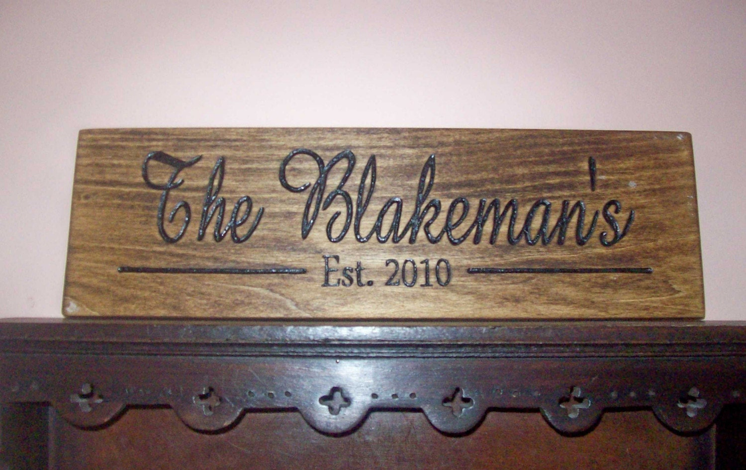 Wood carving name signs images