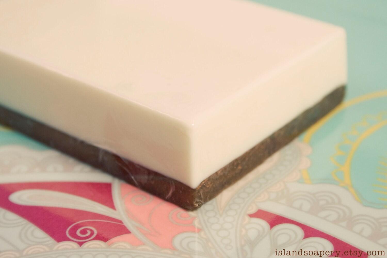 Coconut Cream Soap - Goat's Milk Soap - Scented