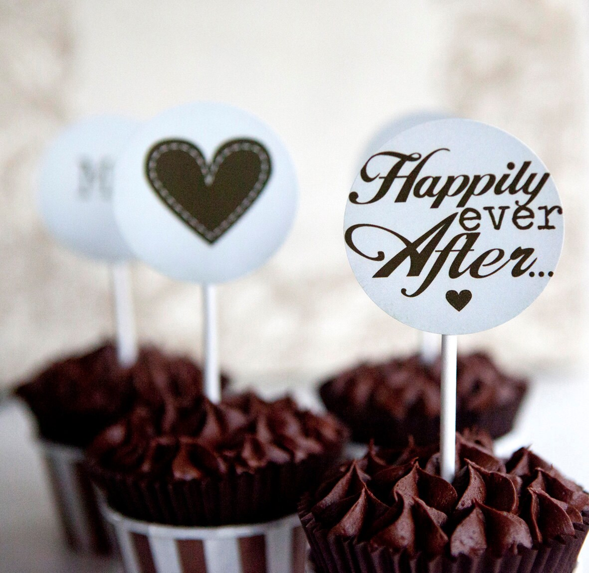 Wedding Cake Toppers on Pinterest