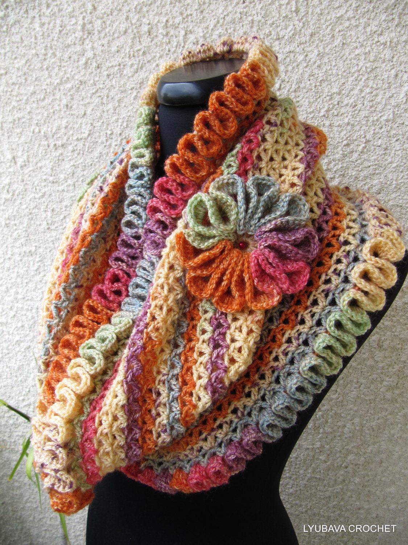 Вязаные закладки схемы вязания