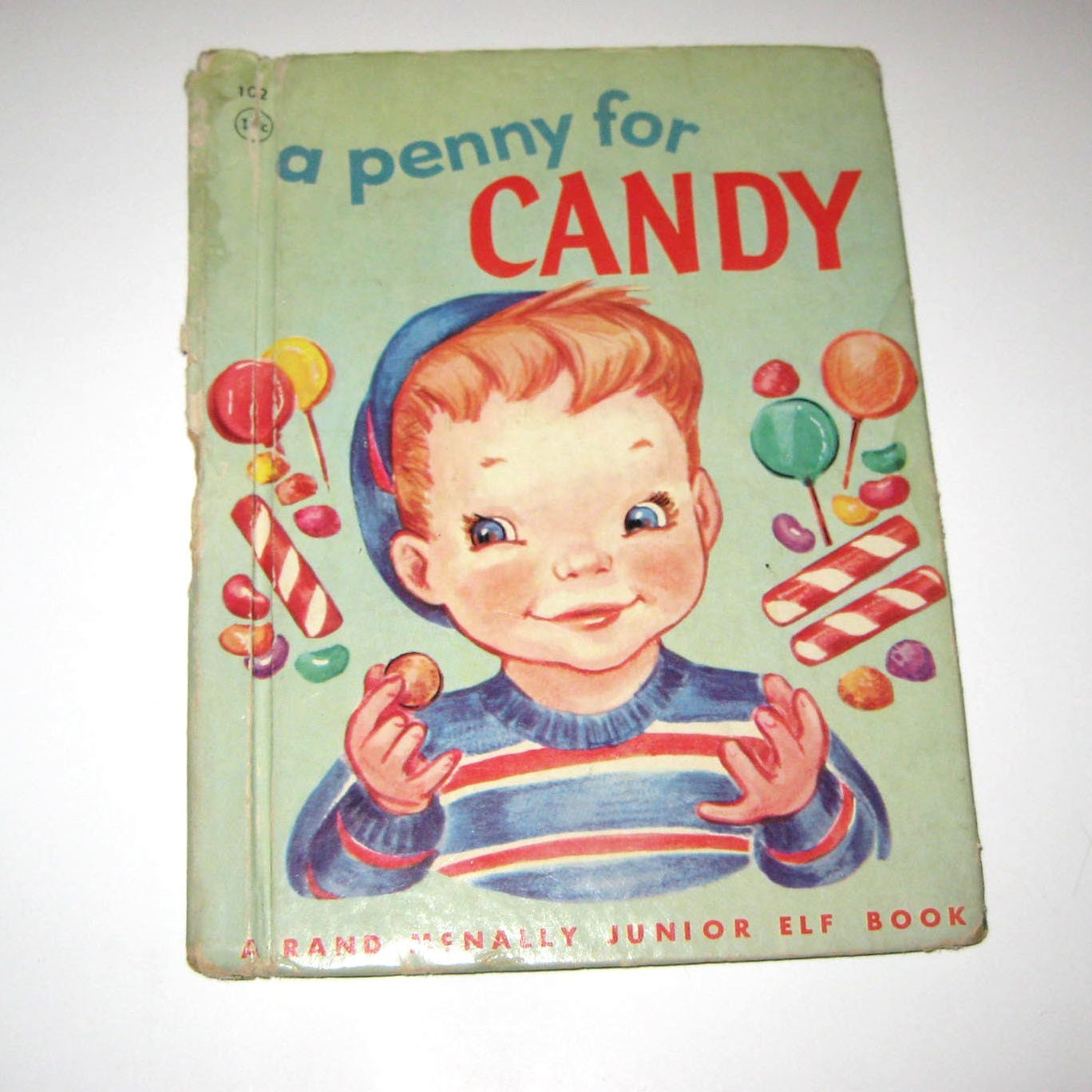 Penny Candy on Pinterest | Pennies, Candy and Red Licorice