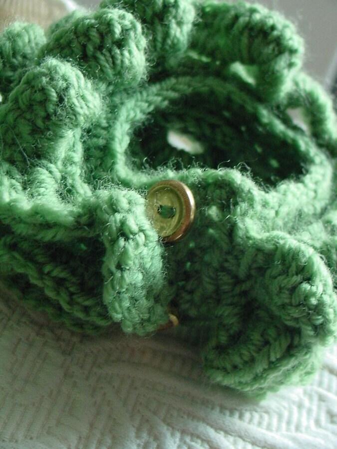 Green Cuff