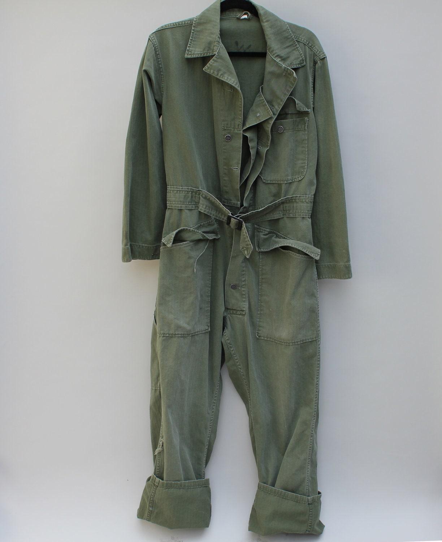 Air Force Flight Suit
