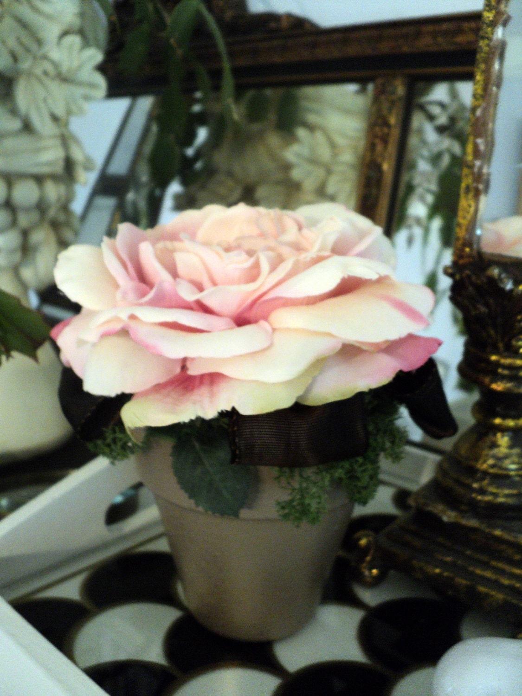 Single Bloom Cachepot