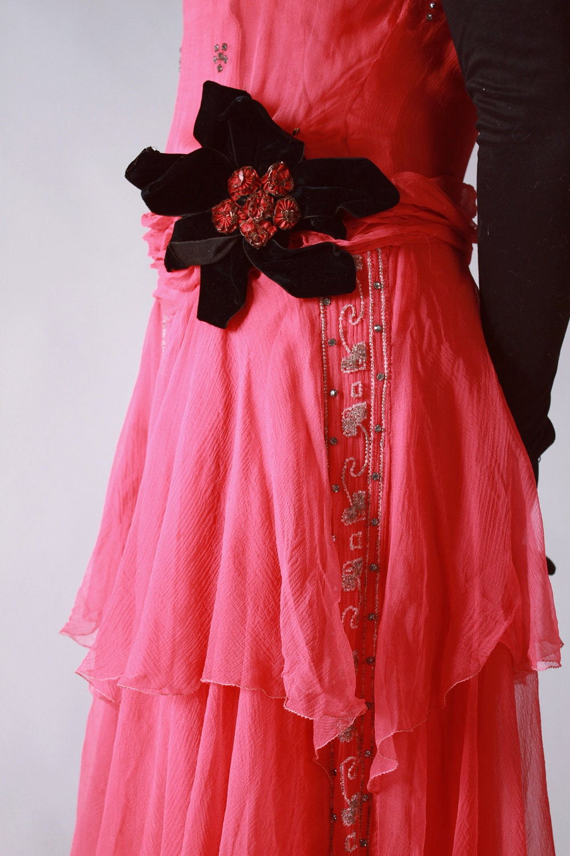 Bodas y fiestas: auténticos vestidos vintage años 20! - PETRONIALOCUTA