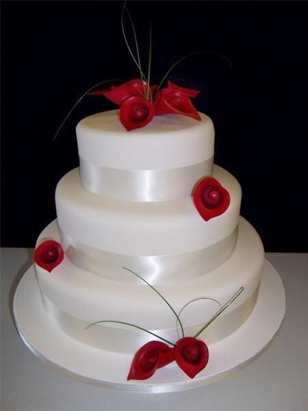Ilonas Blog Diy Christmas Wedding Centerpiece Ideas Wedding