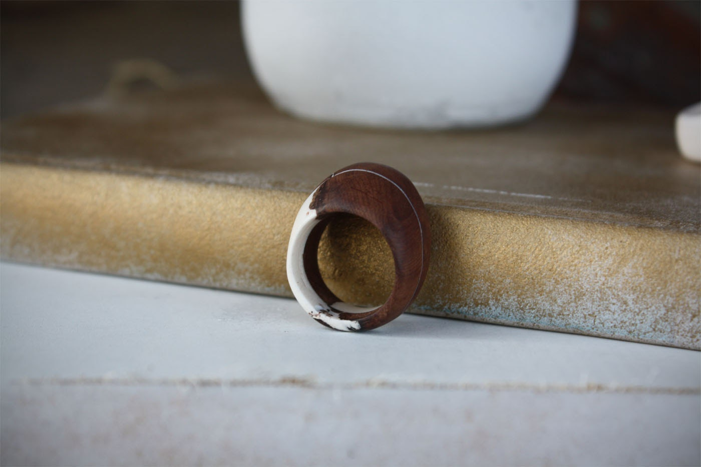 Bubble Dome Redwood Forest Ring