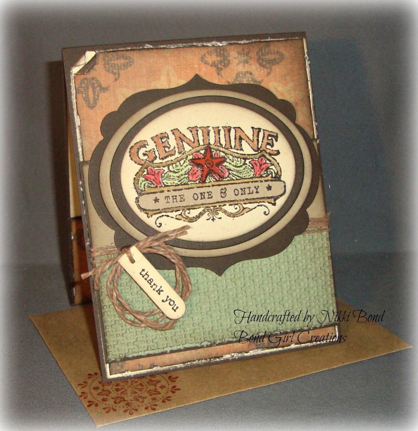 Cowboy & Western Motifs :: Paper Crafter