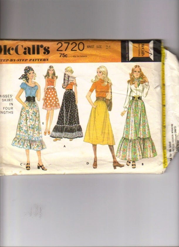 McCalls Dress Patterns-McCalls Dress Pattern-McCalls Sewing