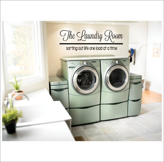 Laundry Room Items Fascinating Laundry Room Etsy  Gustitosmios Design Decoration