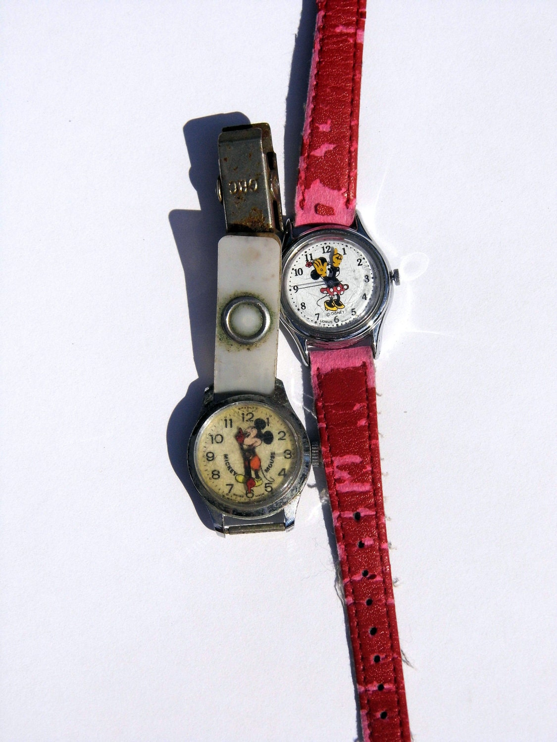 Sell Old Watches