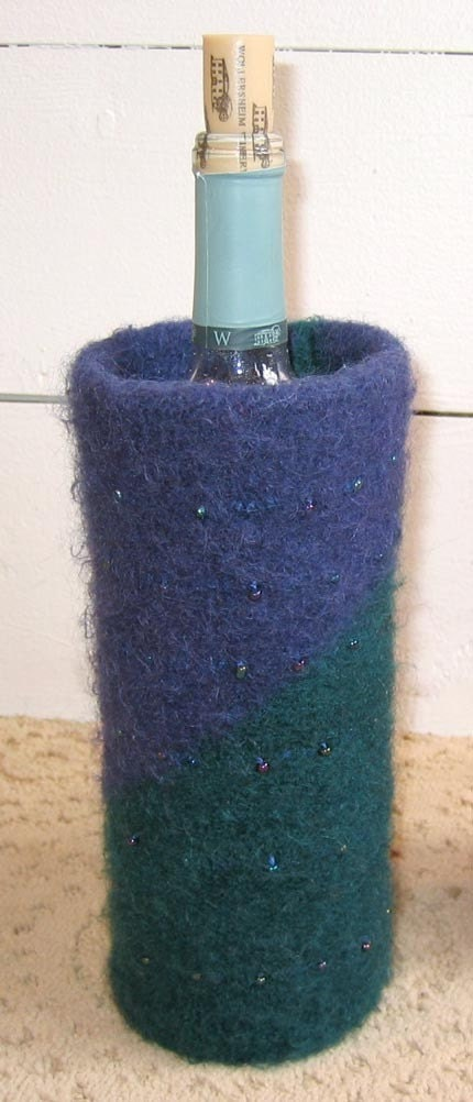 Crocheted Cozies on Etsy - Cup, bottle, cell phone, teapot cozies