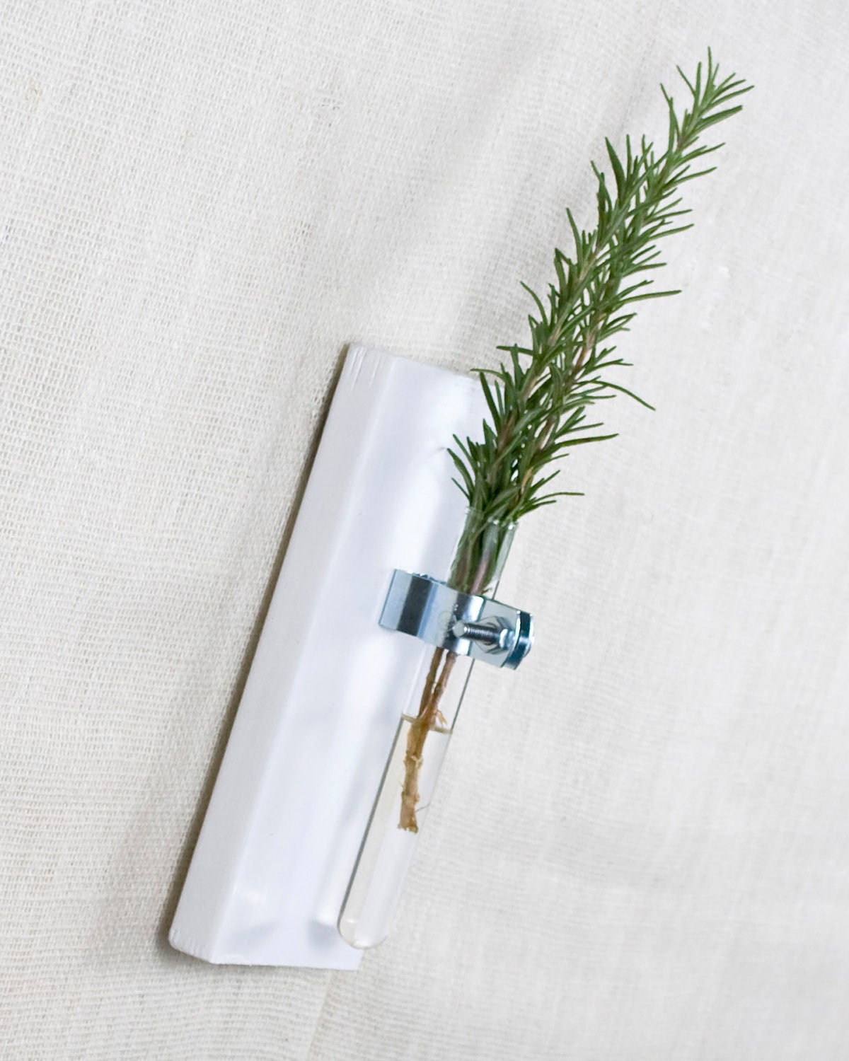Wall sconces vases outdoor decor ideas summer 2016 test tube wall vase gift set white hanging vase bud by anothercup reviewsmspy