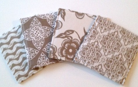 Coasters Mix and Match  in Taupe - LoveMyCoasters