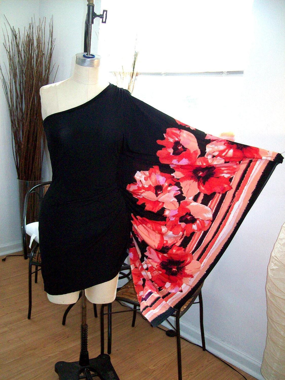 Платья-кимоно фото своими руками