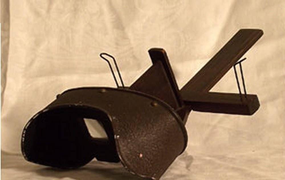 Antique Stereoviewer