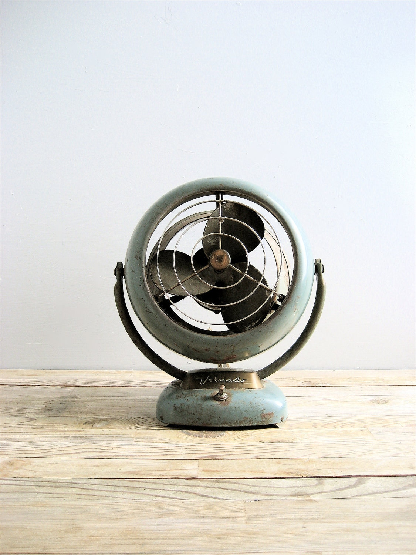 Vintage Vornado Fan - lovintagefinds