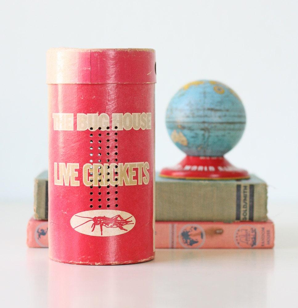 Retro Bug House - bellalulu