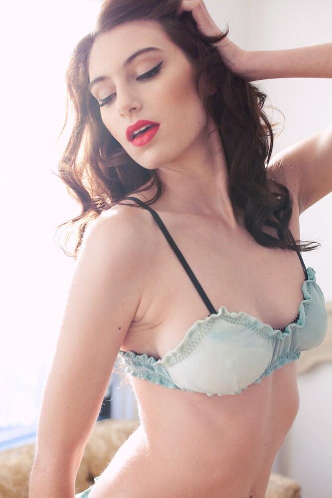 Clare Bare Underwear