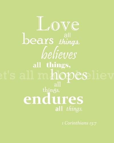 bible love quotes corinthians images