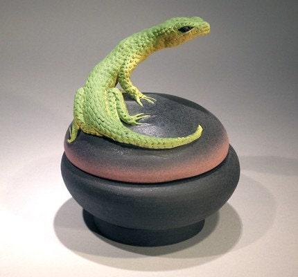 Lizard Box