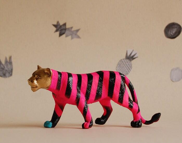puma - the strange planet