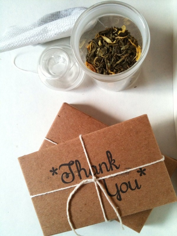 Rustic Wedding FavorsTea for Two Party Favors Bridal Shower Favors