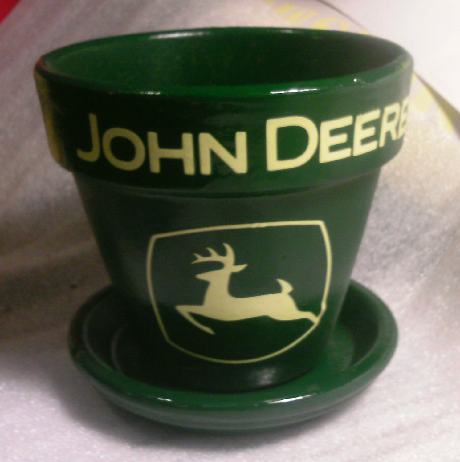 Pin By Susan Springer On John Deere Everything And