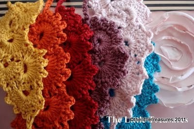 PDF Crochet Pattern - Royal Crochet Headband