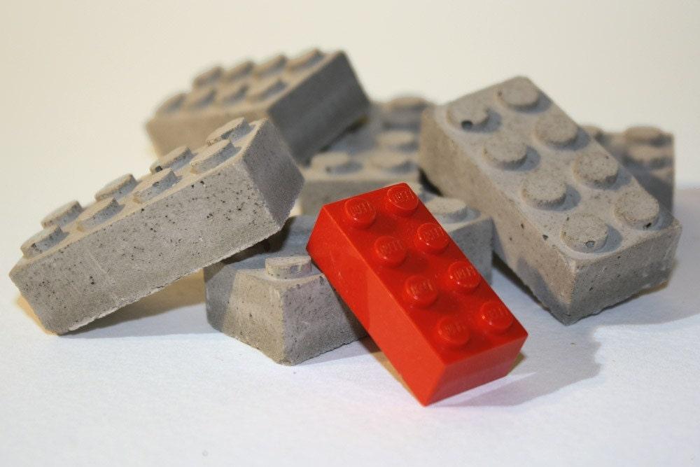 Concrete in Industrial Design