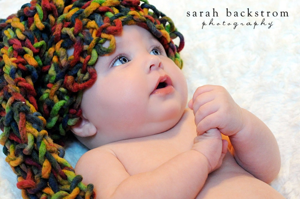 Chunky Earflap Hat Crochet Pattern Free : CHUNKY HAT PATTERNS Free Patterns