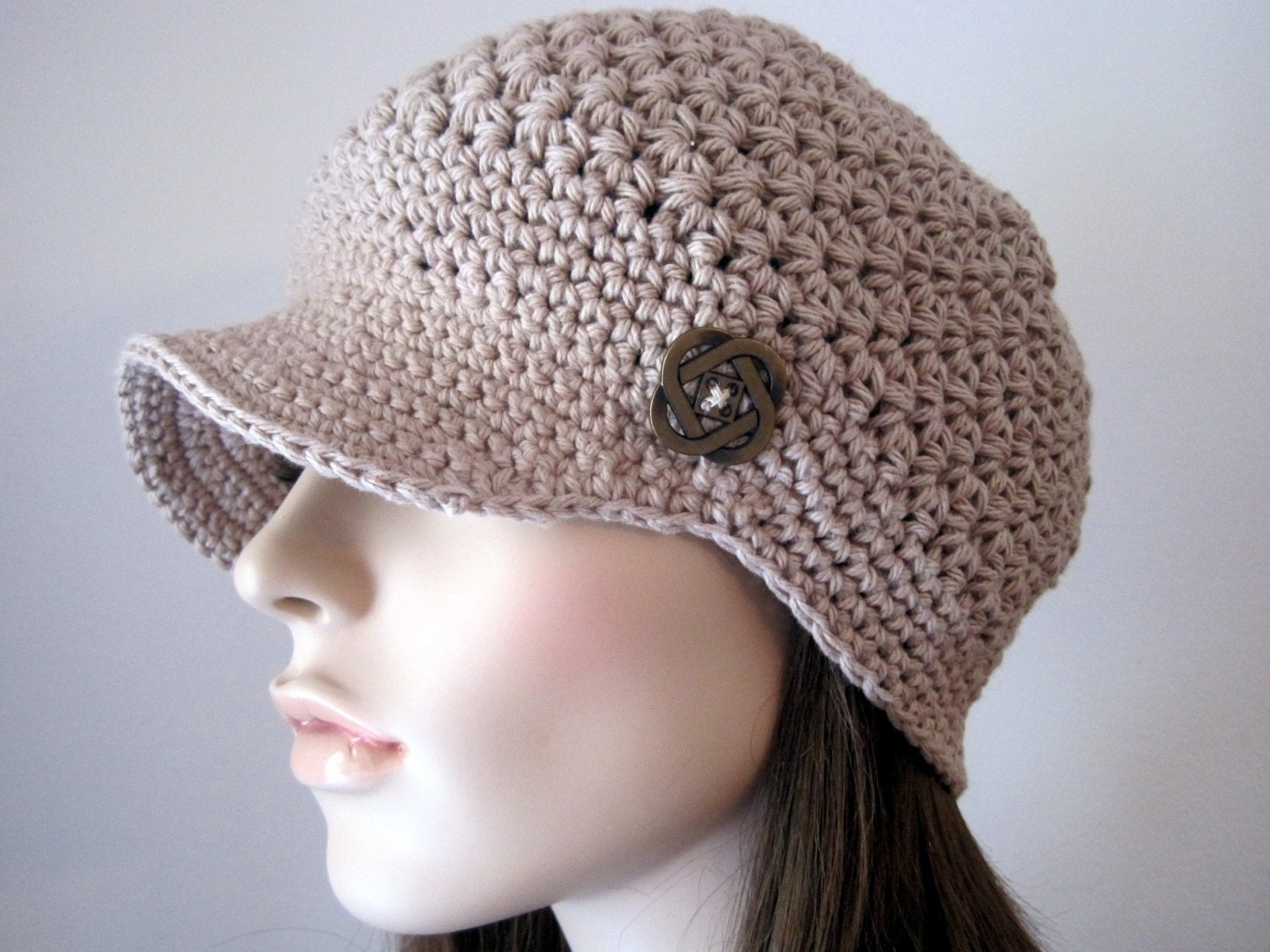 Free crochet pattern hat with braids dancox for crochet hair braid pattern hairstyle galleries for 2016 2017 free crochet pattern hat bankloansurffo Gallery