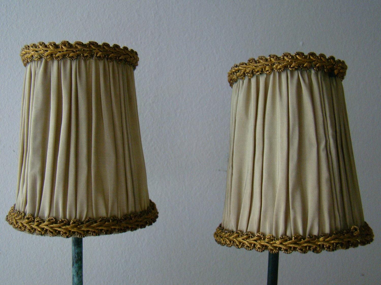 striped lamp shades chandelier shade mini drum hardback. Black Bedroom Furniture Sets. Home Design Ideas