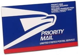 Priority Shipping Upgrade- Domestic/ International