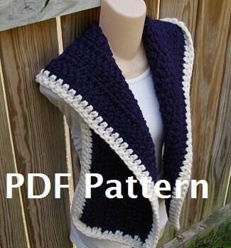 Crochet Hood Pattern « Design Patterns