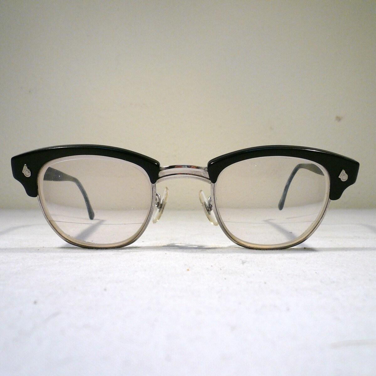 clubmaster eyeglasses frames eu3c  Malcolm X wearing The American Optical