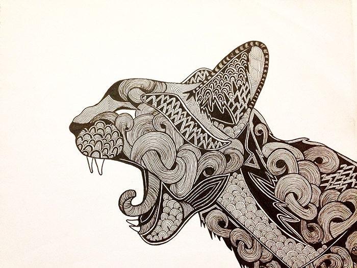 Wild Cat - Munkadelic
