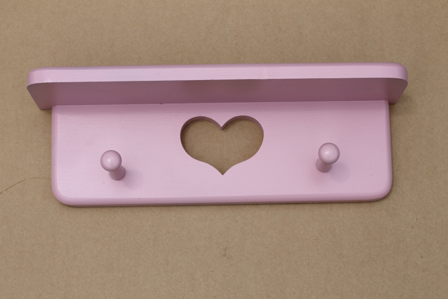 Pink+Wall+Shelves Pink Wall Shelves http://www.etsy.com/listing ...