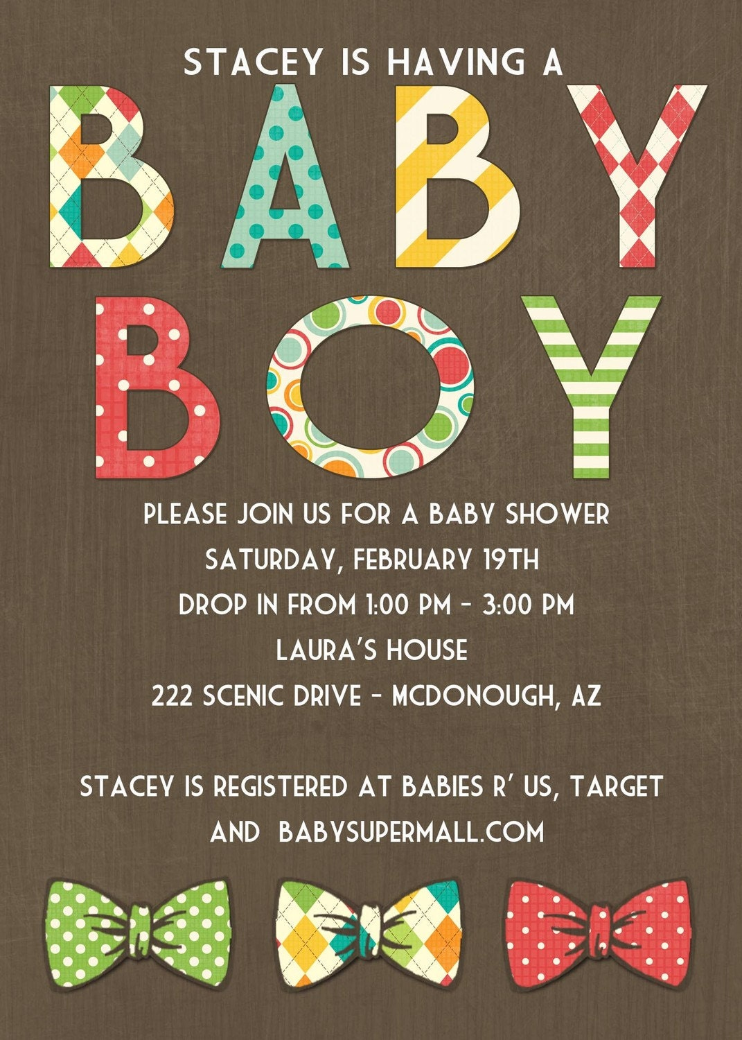 baby showers  on pinterest