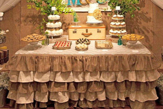 Google Image Result For  Http://img3.etsystatic.com/006/0/5633332/il_570xN.365822219_x002 |  Event Styling Mood Board | Pinterest | Ruffled Tablecloth, ...