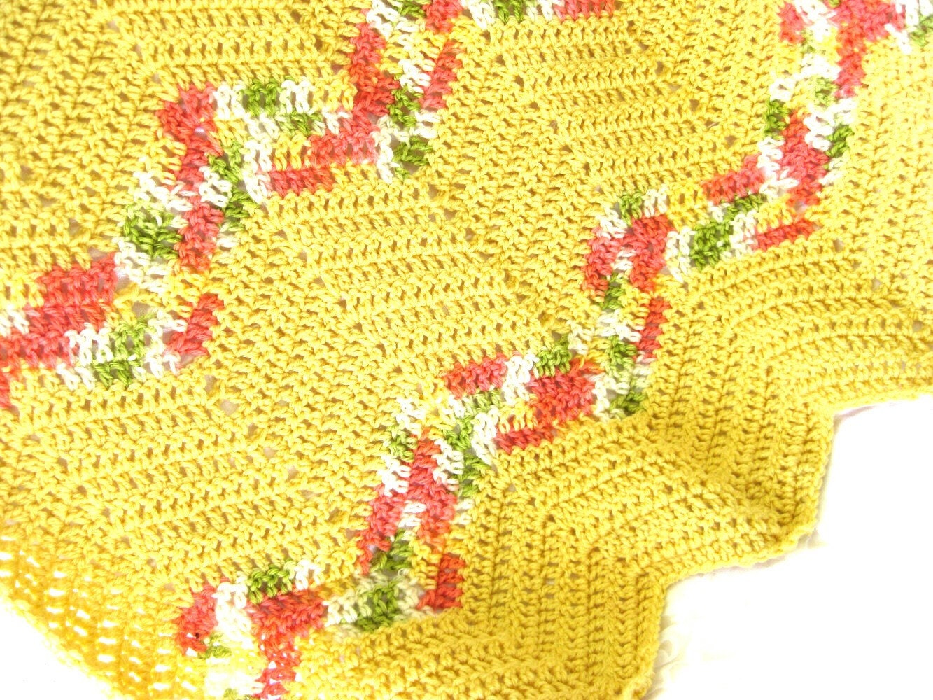 CROCHET RIPPLE AFGHAN PATTERNS - Browse Patterns