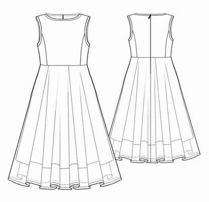 il 570xN.366374815 4z4j Custom Sewing Patterns