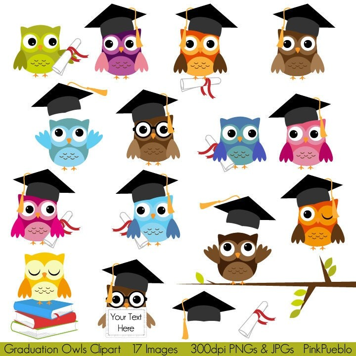 school owl clipart Graduation Owl Clip Art Black and White free clipart of graduation owl