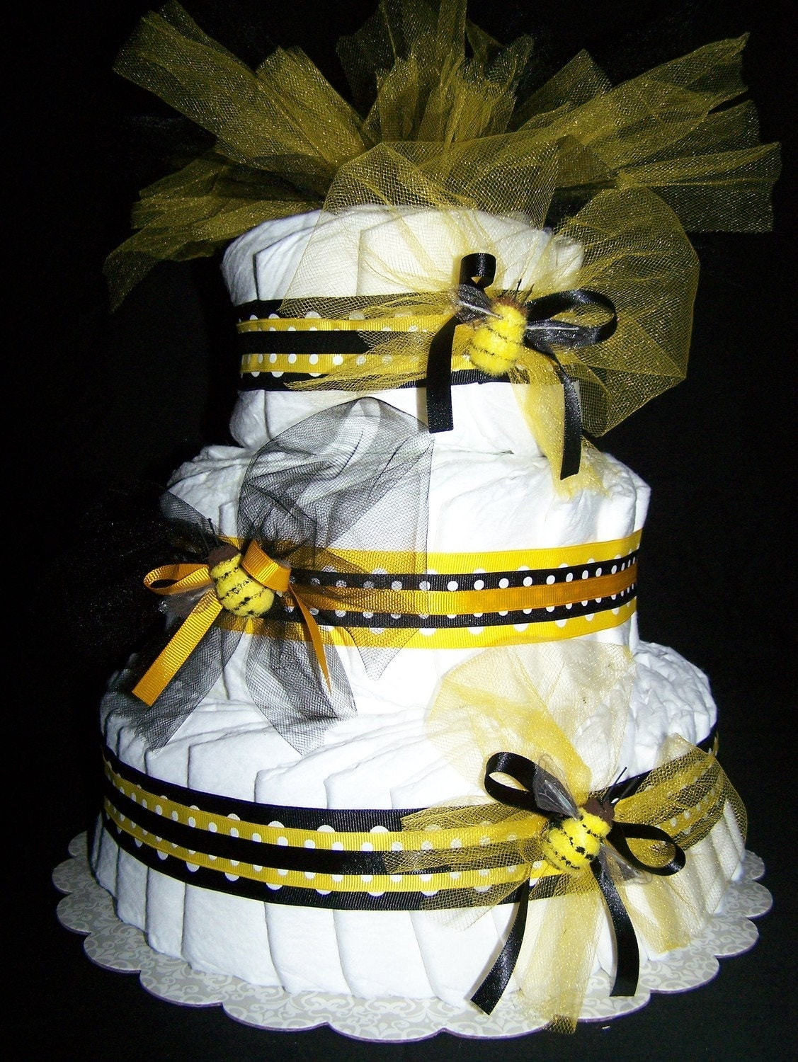 bumble bee baby shower on pinterest