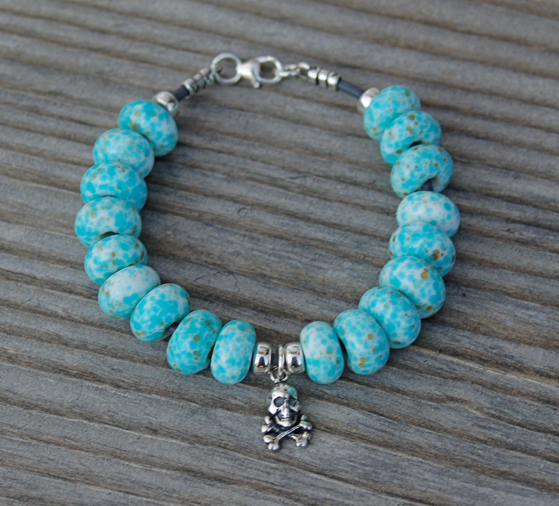 Brady Boy Girl treasure bracelet