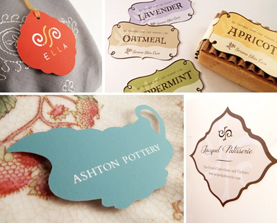 56 best images about Hang Tags on Pinterest